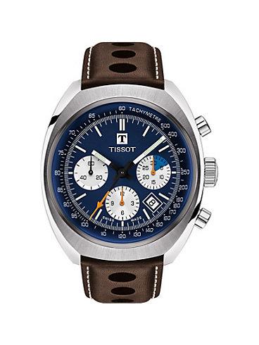 Tissot Chronograph Heritage 1973 T1244271604100