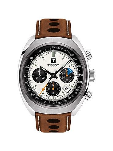 Tissot Chronograph Heritage T1244271603101