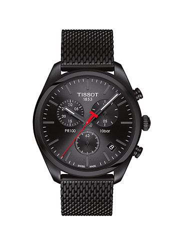 Tissot Chronograph PR 100 Chronograph T1014173305100