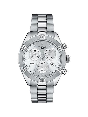 Tissot Chronograph PR 100 T1019171103100