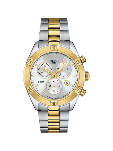 Tissot Chronograph PR 100 T1019172203100