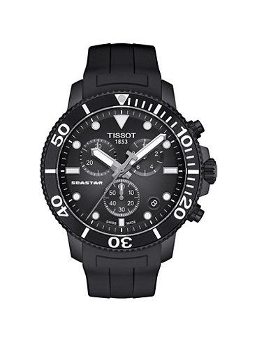 Tissot Chronograph Seastar 1000 Chronograph T1204173705102