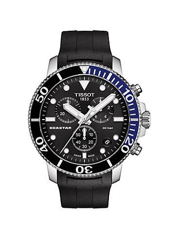 Tissot Chronograph Seastar 1000 Quartz Chronograph T1204171705102