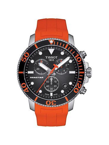 Tissot Chronograph Seastar T1204171705101