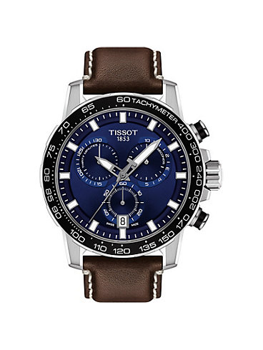 Tissot Chronograph Supersport Chrono T1256171604100
