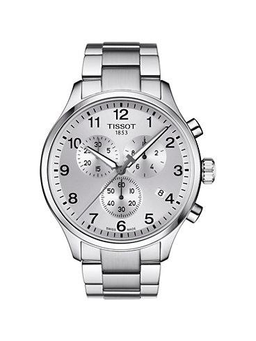 Tissot Chronograph T-Classic T1166171103700