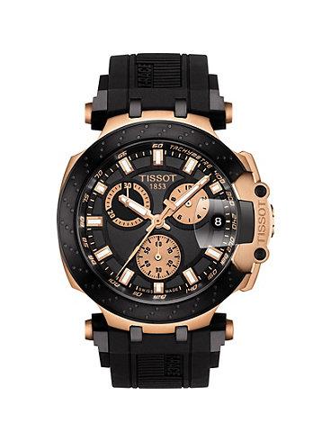 Tissot Chronograph T-Race Chronograph T1154173705100