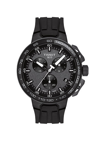 Tissot Chronograph Trace Cycling T111.417.37.441.03
