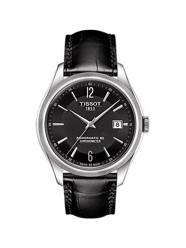 Tissot Chronometer Ballade Powermatic 80 T108.408.16.057.00