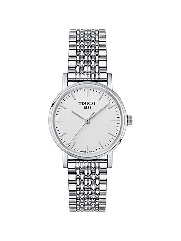 Tissot Damenuhr Everytime Small T1092101103100