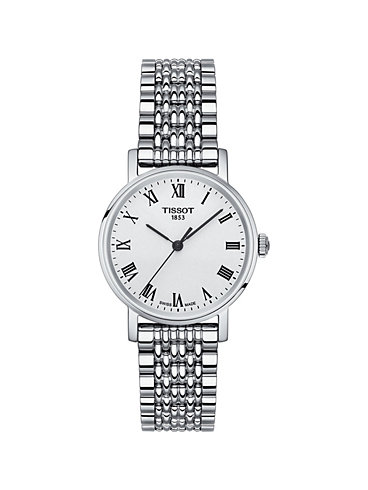 Tissot Damenuhr Everytime Small T1092101103300