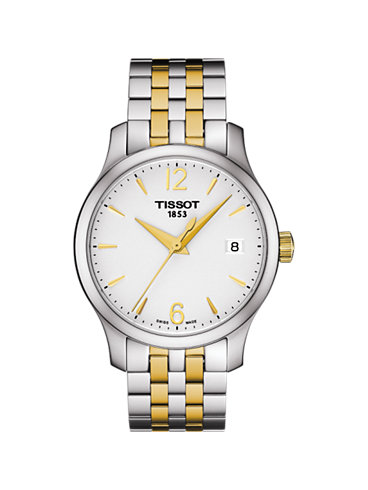 Tissot Damenuhr T-Classic T0632102203700