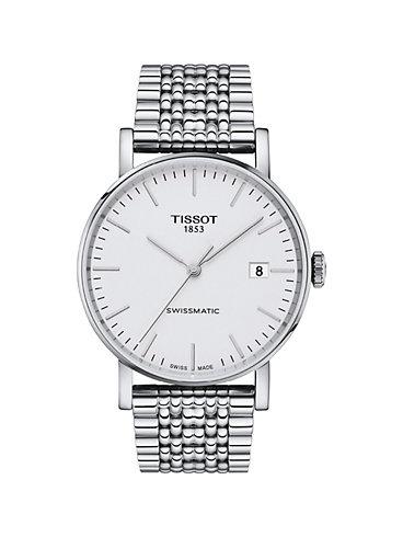Tissot Everytime Swissmatic Herrenuhr T109.407.11.031.00