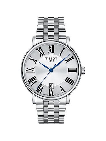 Tissot Herrenuhr Carson Premium T1224101103300