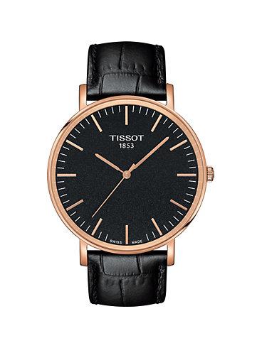 Tissot Herrenuhr Everytime Big Gent T1096103605100