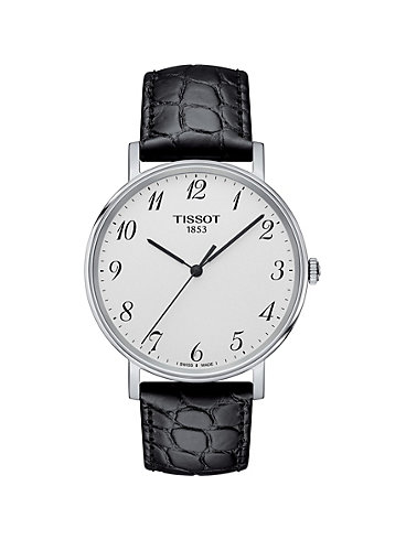 Tissot Herrenuhr Everytime Medium T1094101603200