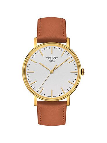Tissot Herrenuhr Everytime Medium T1094103603100