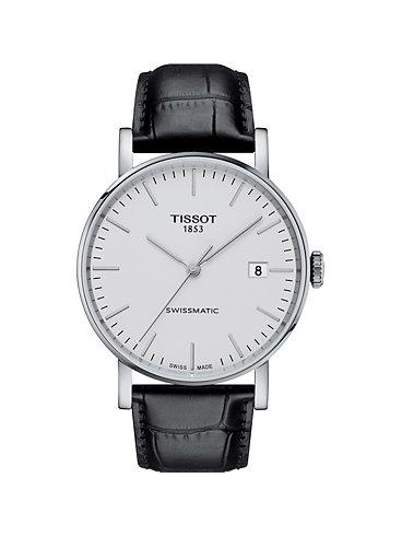 Tissot Herrenuhr Everytime T1094071603100