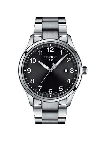 Tissot Herrenuhr Gent XL Classic T1164101105700