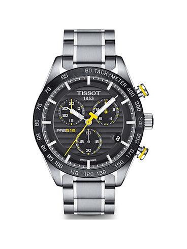 Tissot Herrenuhr PRS 516 Chronograph T1004171105100