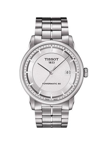 Tissot Herrenuhr T-Classic T0864071103100