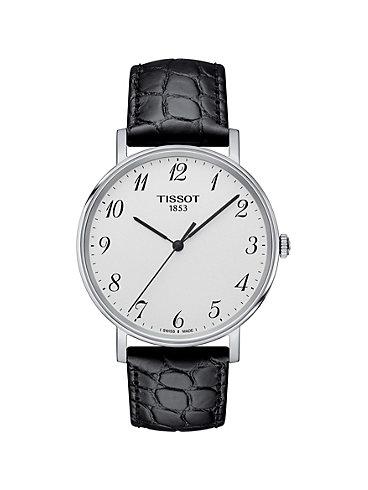 Tissot Herrenuhr T-Classic T1094101603200
