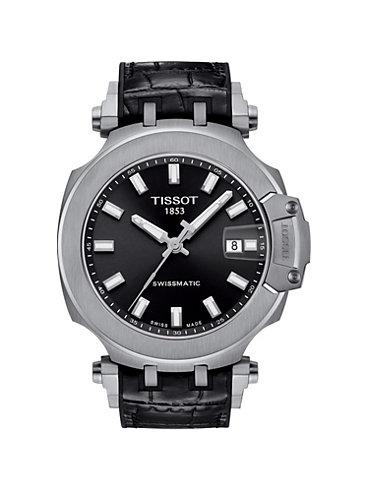Tissot Herrenuhr T-Race Swissmatic T1154071705100