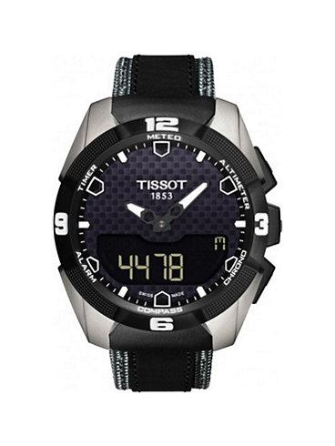 Tissot Herrenuhr T-Touch Expert Solar T0914204605101