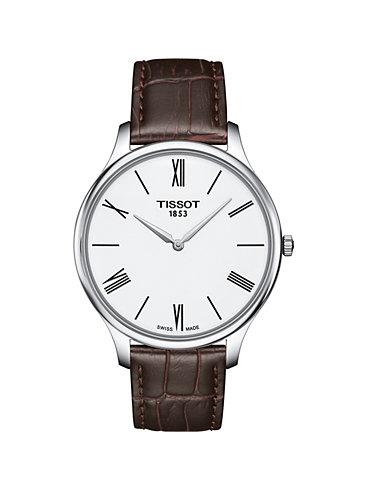 Tissot Herrenuhr Tradition T0634091601800