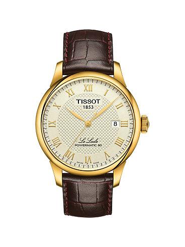 Tissot Le Locle Automatik Herrenuhr T006.407.36.263.00