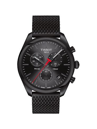 Tissot PR100 Chronograph T101.417.33.051.00