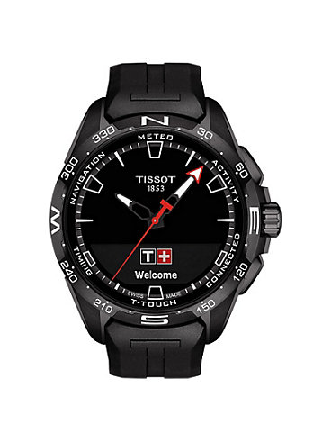 Tissot Smartwatch T-Touch Connected Solar T1214204705103