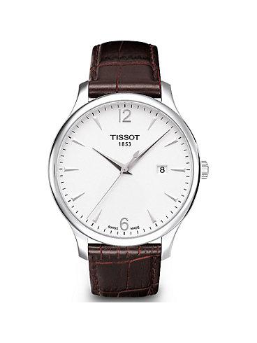 Tissot T-Classic Tradition Herrenuhr T063.610.16.037.00