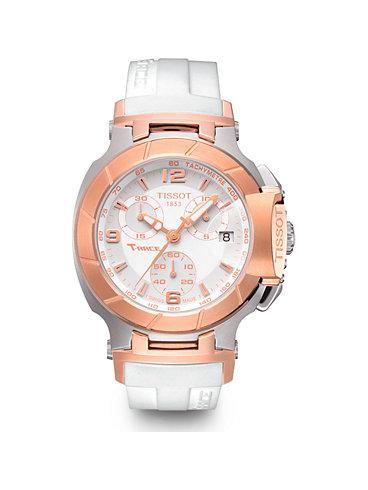Tissot T-Race Chronograph Lady T048.217.27.017.00
