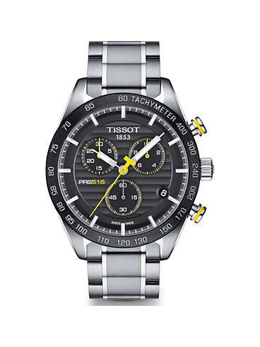 Tissot T-Sport Chronograph PRS 516 T100.417.11.051.00