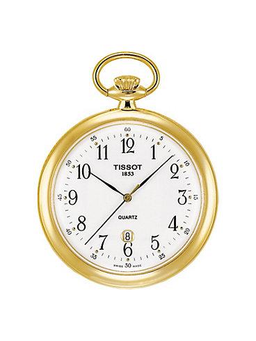Tissot Taschenuhr Lepine T82455012