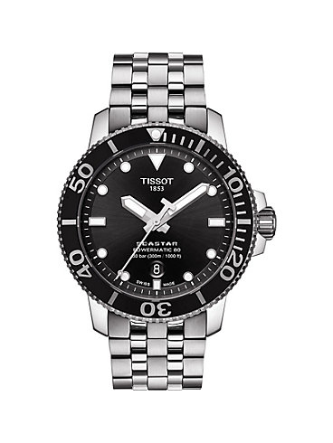 Tissot Taucheruhr Seastar 1000 Automatic T120.407.11.051.00