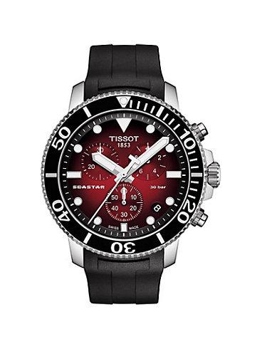 Tissot Taucheruhr Seastar 1000 Chronograph T1204171742100