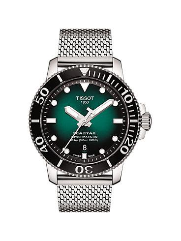 Tissot Taucheruhr Seastar 1000 Powermatic 80 T1204071109100