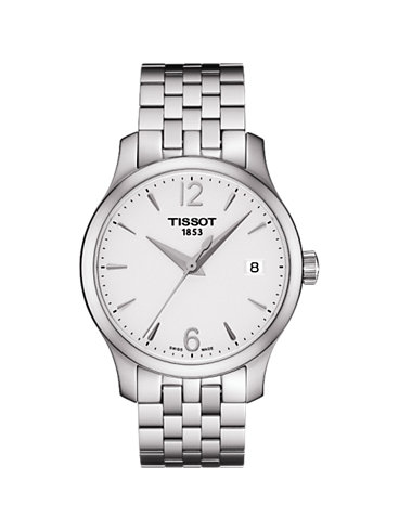 Tissot Tradition Damenuhr T063.210.11.037.00