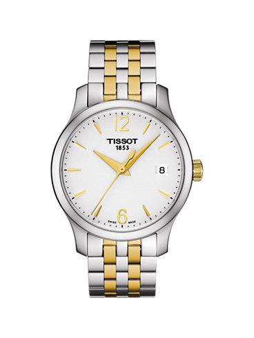 Tissot Tradition Damenuhr T063.210.22.037.00