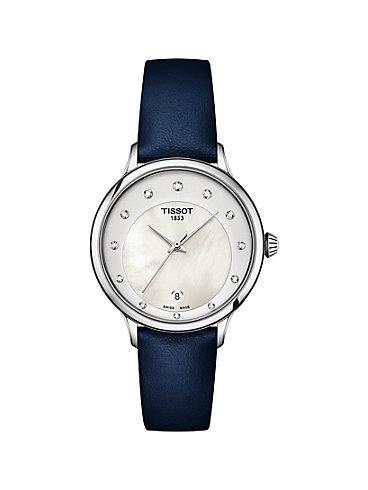 Tissot Uhren-Set Odaci-T T1332101611600