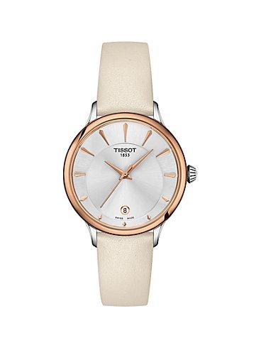 Tissot Uhren-Set Odaci-T T1332102603100