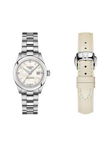Tissot Uhren-Set T-My Lady Automatic T1320071111600