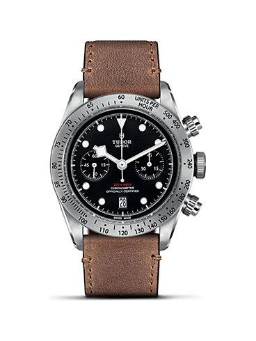 Tudor Chronograph Black Bay Chrono M79350-0005