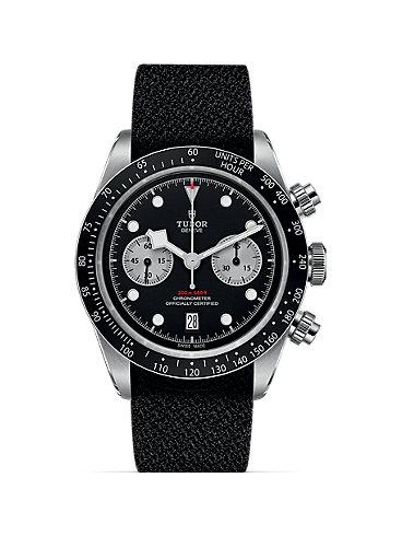 Tudor Chronograph Black Bay Chrono M79360N-0007