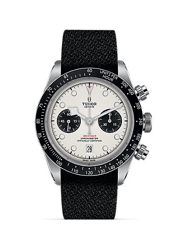 Tudor Chronograph Black Bay Chrono M79360N-0008