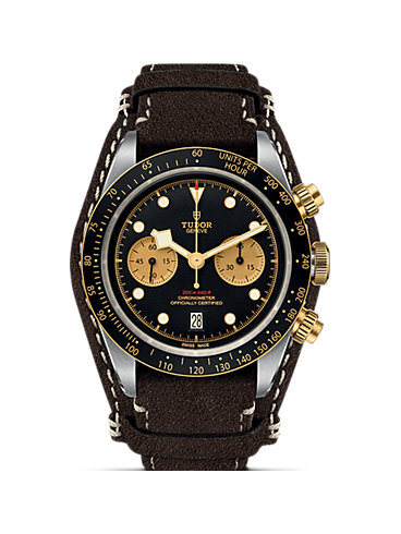 Tudor Chronograph Black Bay M79363N-0002