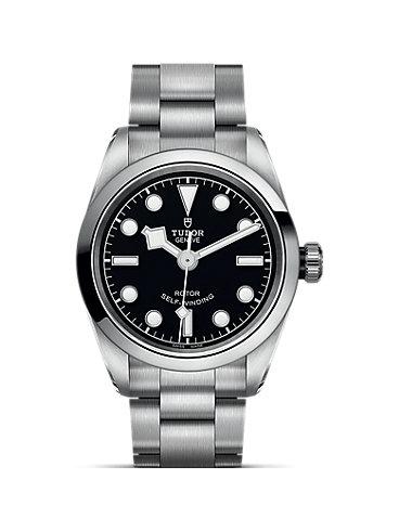 Tudor Damenuhr Black Bay 32 M79580-0001