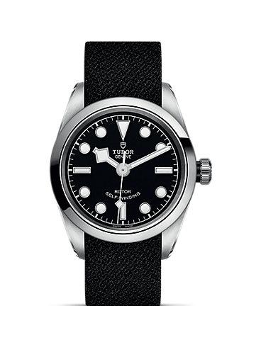 Tudor Damenuhr Black Bay 32 M79580-0005